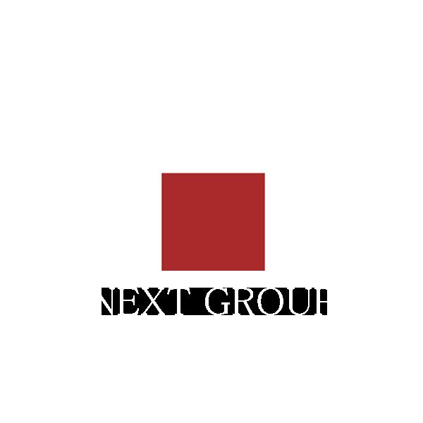 株式会社NEXT GROUP ロゴ